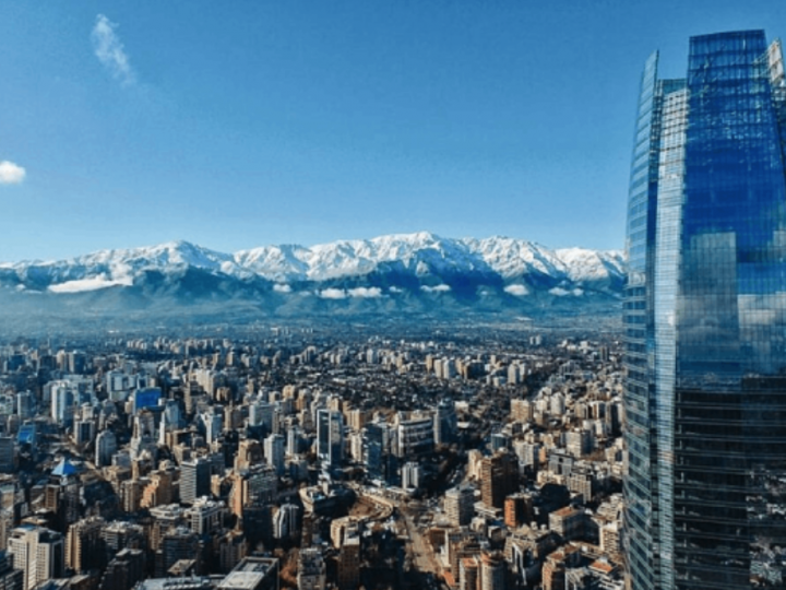 Chile is the Latin American country with the most potential to attract foreign investment