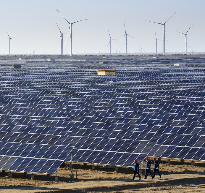 IEA hikes renewables forecast by 25%; US solar jobs fell 7% in 2020