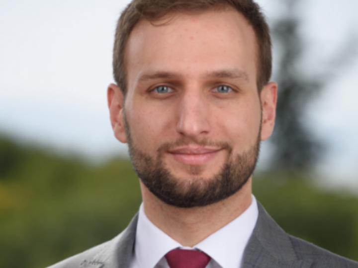 SolarPower Europe's Máté Heisz voted Chair-elect of the Global Solar Council