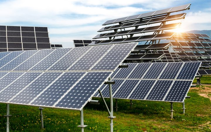 Government Initiatives, Private Investments, and Collaborations to Accelerate New Solar Farm Projects