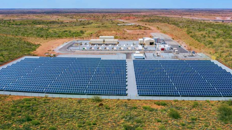 Horizon Power and PXiSE Energy Solutions Successfully Operate World's First 100% Solar-Plus-Storage-Only Community Grid
