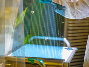 ASCA increases performance of organic solar cells by integrating new semiconductors