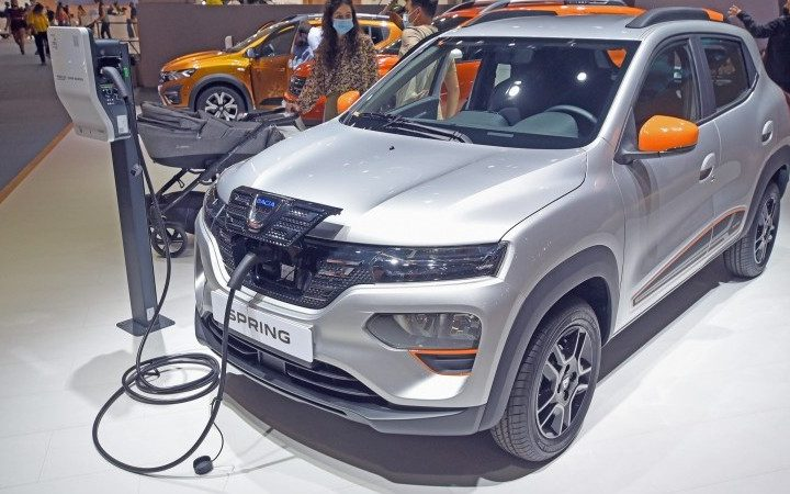 Electric vehicles to drive metals demand higher