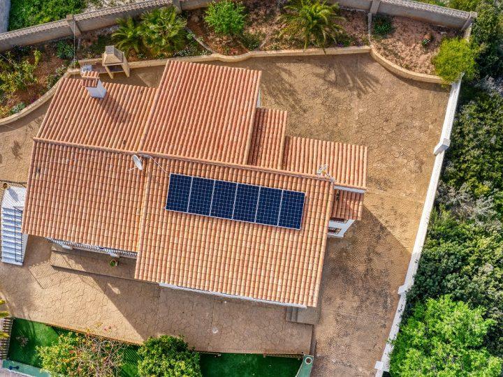 El autoconsumo solar en la Comunidad Valenciana ofrece la mejor rentabilidad de toda España