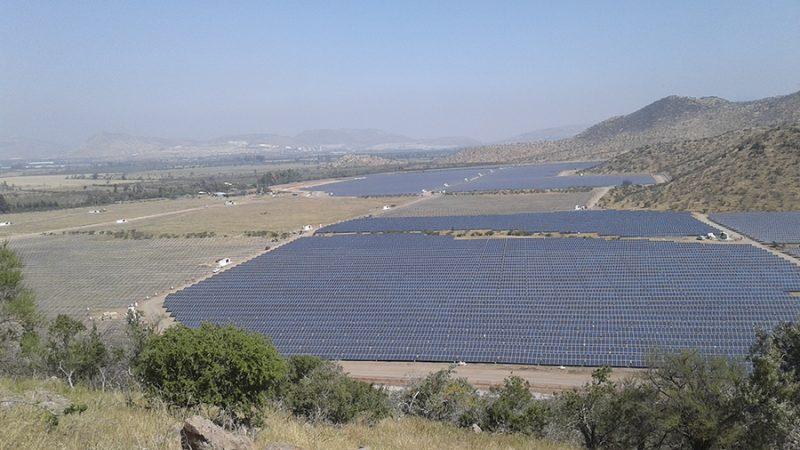 Gonvarri Solar Steel suministra 39,36MW de su estructura RackSmarT® para unas nuevas plantas fotovoltaicas en Panamá