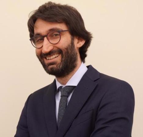 """Marcos Morell: """"promocionaremos las energías renovables en los sectores productivos"""""""