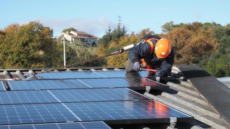 Nexus Energía instala autoconsumo solar en la planta de Eurofragance en España